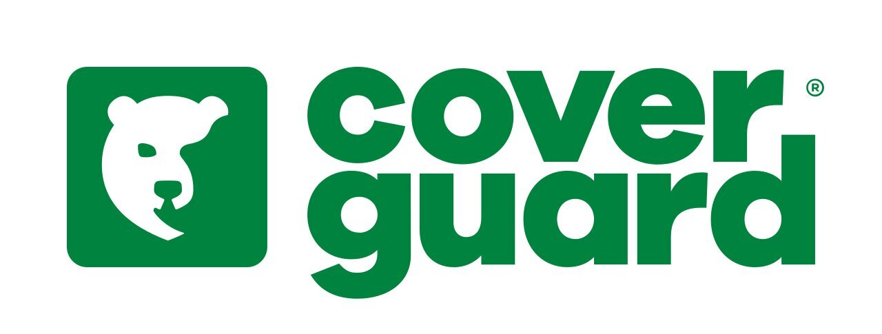 Logo Cover Guard